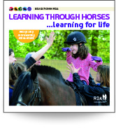 Learning Through Horses