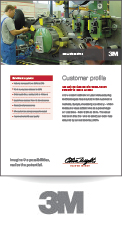 3M Automotive - Germany -  Customer Profile