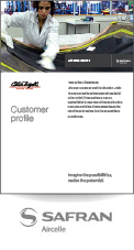 Aircelle - Customer Profile