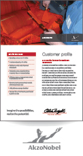 AkzoNobel - Customer Profile