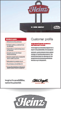 Heinz Customer Profiles