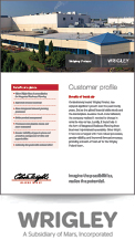 Wrigley Poland - Customer Profile