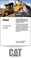 Caterpillar Inc. Class A Customer Profile