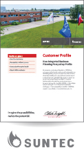 SUNTEC - Customer Profile