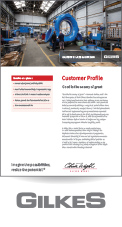 Gilbert Gilkes & Gordon – Customer Profile