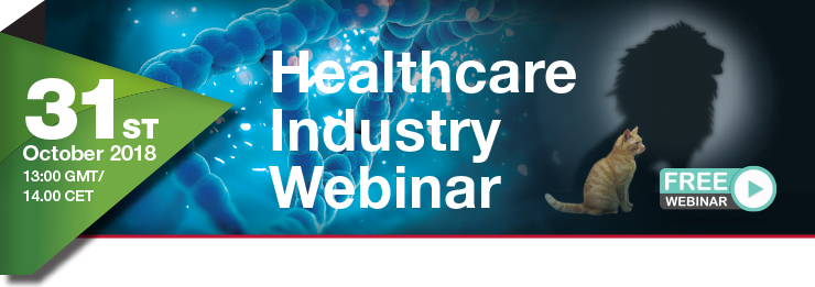 Healthcare Industry Webinar: How to master short-term demand changes and benchmarking