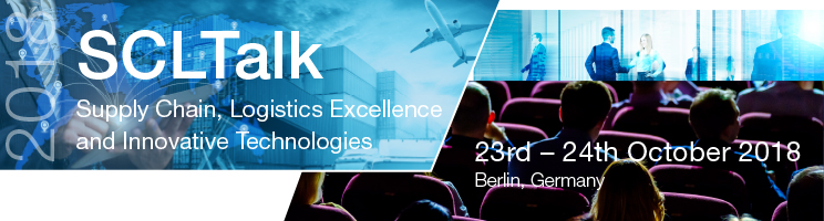 SCLTalk - Supply Chain, Logistics Excellence & Innovative Technologies