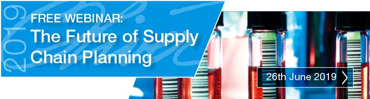 Webinar: The Future of Supply Chain Planning