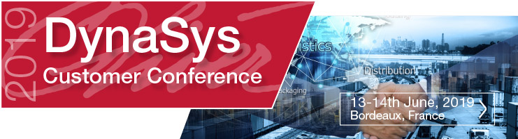 DynaSys Customer Conference