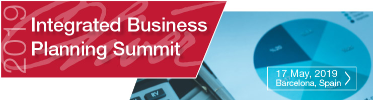 Integrated Business Planning Summit