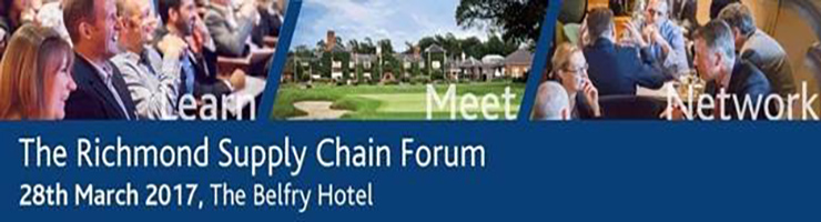 The Supply Chain Forum