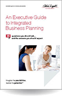 An Executive Guide to Integrated Business Planning