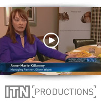 Thought leaders for new ITN Productions channel. See the video