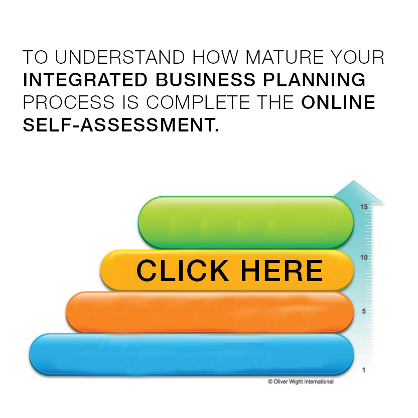 What is a business planning