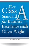 Der Class A Standard für Business Excellence nach Oliver Wight