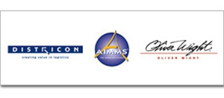 Oliver Wight, AIMMS and Districon partnership