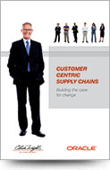 Customer Centric Supply Chains - Building the case for change