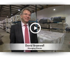 Quality Furniture Company Customer - David-Bramwell