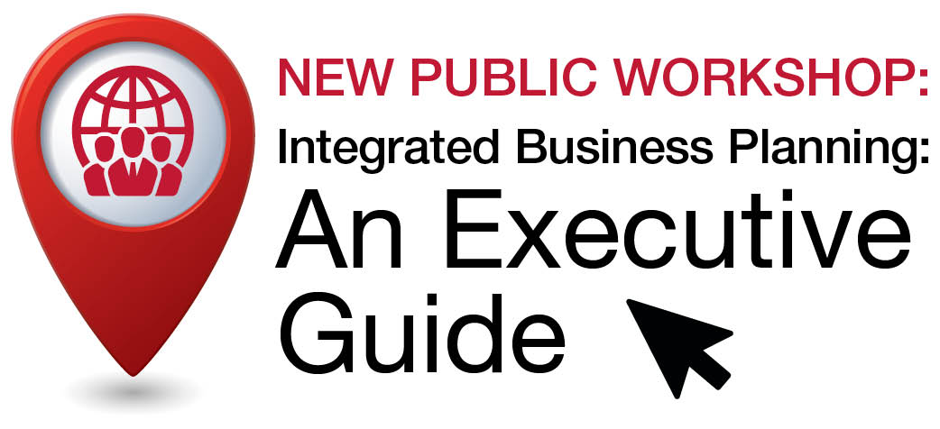 An Executive Guide Workshop