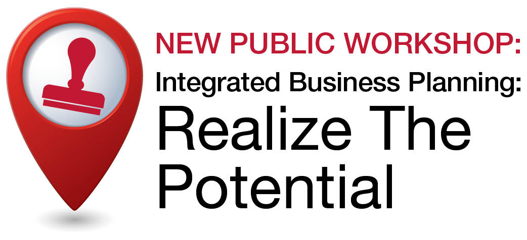 Realize The Potential Workshop