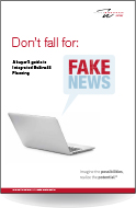 Don't fall for fake news: A buyer's guide to Integrated Business Planning