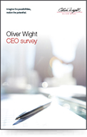 CEO Survey 2017
