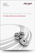 Integrated Business Planning for High Performance Businesses
