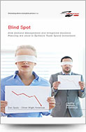 Blind Spot - How Demand Management and Integrated Business Planning Are Used to Optimize Trade Spend Investment