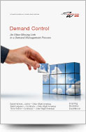 Demand Control - An often missing link in a demand management process