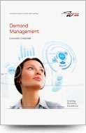 Demand Management - Lessons Learned