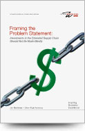 Framing the Problem Statement - Investments in the Extended Supply Chain Should Not Be Made Blindly