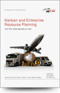 Kanban and Enterprise Resource Planning - The True Understanding of Lean