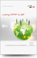 Linking CPFR with Integrated Business Planning