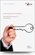 Unlocking The Potential - Harnessing the power of your people