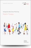 Integrated Business Planning - Retail's Therapy