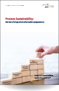 Process Sustainability: the test of all good transformation programmes