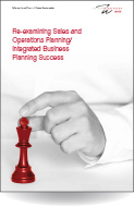 Re-examining Sales and Operations Planning/Integrated Business  Planning Success