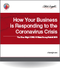 How Your Business  is Responding to the  Coronavirus Crisis