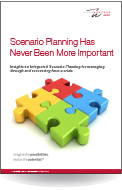 Scenario Planning Has Never Been More Important