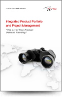 Integrated Product Portfolio and Project Management: The art of new product demand planning