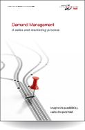 Demand Management - A sales and marketing process