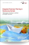 Integrated Business Planning in Developing Markets