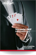 Successful S&OP through Integrated Business Planning