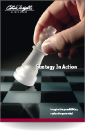 Strategy in Action
