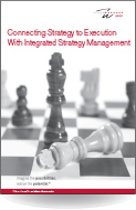 Connecting Strategy to Execution With Integrated Strategy Management